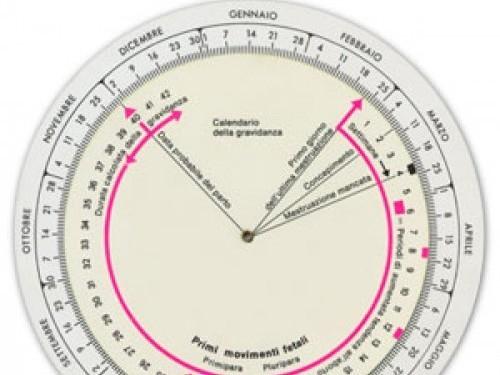 Calcolo Giorni Calendario.Calcolare La Data Della Gravidanza Ginecologia It
